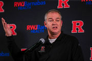 Rutgers hoops torches Fairleigh Dickinson from deep, rolls to season-opening win