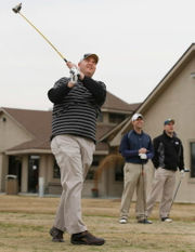 Stonebridge residents asked to approve tax to buy golf course