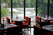 PHOTOS: Former industrial site turned luxury hotel, restaurant in Hudson Valley