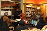 3er Festival de Jazz en la Biblioteca Pública de Mason Square