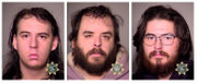 I-205 path booby trap suspects told cops it was meant to snare homeless people, records show