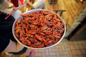 How do you know it is crawfish season in South Louisiana? You can smell it in the air. Seafood shops and restaurants throughout the area are boiling crawfish by the thousands. And, chances are, you've sniffed a bit of spice in the air in your own neighborhood as you walked your dog on a pretty weekend day. We've counted 10 festivals centered around the popular mudbug taking place between March 21 and May 11 in the New Orleans area. Are we missing any? If so, tell us about them in the comments. Here's a quick rundown, so you can mark your calendar. Click on the festival name to find more details about the event. Admission prices are provided when available.