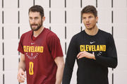 Are Cleveland Cavaliers fixed heading into Game 5? Wine and Gold Talk Podcast