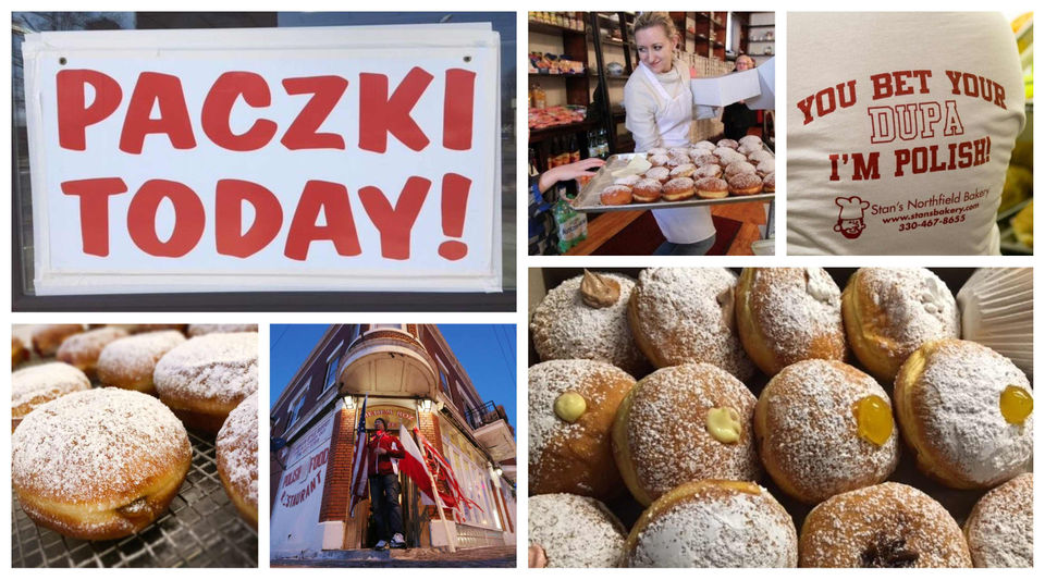 Cleveland paczki guide 2019: When and where to get the best Polish Fat Tuesday donuts | cleveland.com