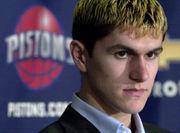 Detroit Pistons' worst draft picks in 20 years