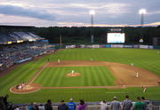 Goodbye Nats, hello Mets: A primer to Syracuse Chiefs' transition
