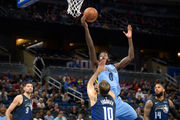 JaMychal Green still fighting for Memphis Grizzlies