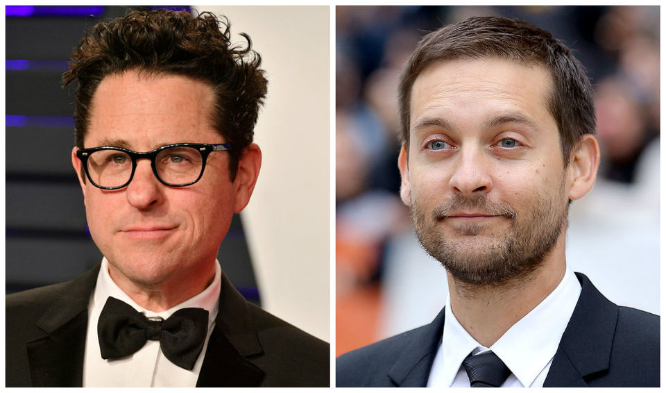 Today's famous birthdays list for June 27, 2019 includes celebrities J.J. Abrams, Tobey Maguire