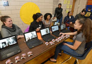 Zanetti School hosts 5th annual Black History Month Celebration