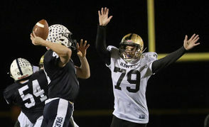 Peering into their crystal balls, the NJ.com football staff makes its bold predictions for all the NJSIAA/Rothman Orthopaedics public school finals and the two Non-Public, Group 4 semifinals this weekend. Check out all the bold predictions and share them with your football-loving friends.