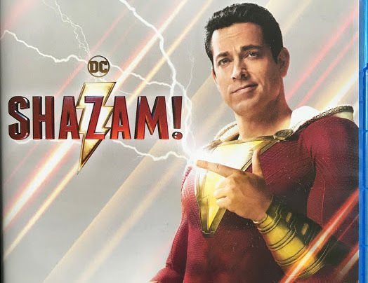 'Shazam!' leads DVD and Blu-ray releases for the week of July 16, 2019