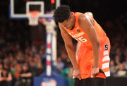 Breaking down Syracuse's basketball performances in New York