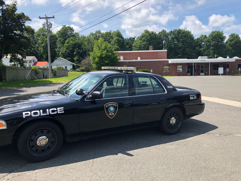 Entire Blandford Police department resigns