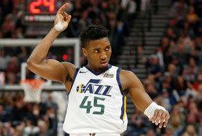 Utah has won six in a row and eight of its last nine games. It owns the second-longest active winning streak in the NBA. ... The Jazz defeated the Cleveland Cavaliers 115-99 Friday night at home, improving to 13-8 at Vivint Smart Home Arena. Donovan Mitchell scored 24 points and Rudy Gobert recorded 19 points, 15 rebounds and five assists in the win. ... The Jazz have won six of the last nine meetings and five of their last six home games against the Blazers. In those six game home games, the Jazz have outscored the Blazers by an average of 19.0 points. ... In his last 10 games against Portland, Gobert is averaging 14.3 points, 11.6 rebounds and 3.1 blocks, while shooting 60.5 percent from the field, and has recorded nine double-doubles. Gobert leads the NBA with 38 double-doubles and has recorded one in seven consecutive games. ... Royce O'Neale, a second-year forward, is averaging 10.2 points, 9.0 rebounds and 2.6 assists since moving into the starting lineup five games ago. He recorded his first double-double of the season (16 points, 11 rebounds) against Cleveland. ... Mitchell is averaging 29.0 points, 5.0 assists and 3.9 rebounds, while shooting 48 percent from the field, over the last eight games. He earned Western Conference Player of the Week honors the second week of January.
