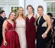 Prom 2018 photos: MacDuffie School at The Lord Jeffery Inn in Amherst