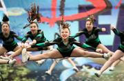 They've got spirit! Beast of the East cheerleading returns to Wildwood (PHOTOS)