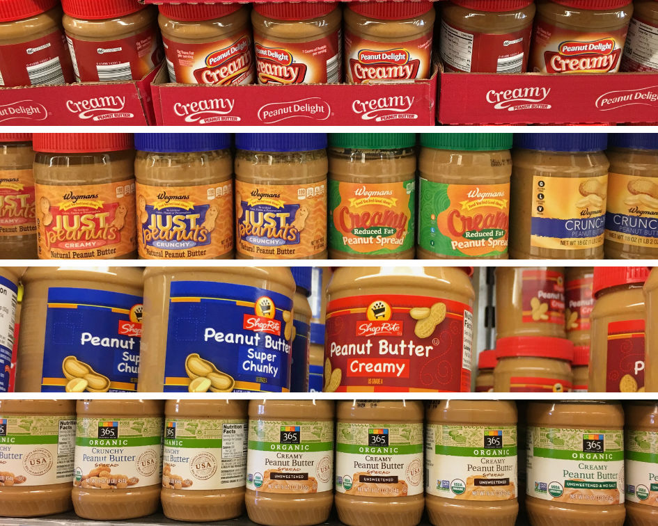 How do N J 's supermarkets stack up? We hit 12 stores to compare