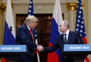 Updates from Trump-Putin summit: Trump sees 'no reason' why Russia would meddle