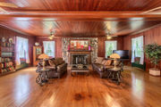 House of the Week: Central Massachusetts home features stables, 5-car garage