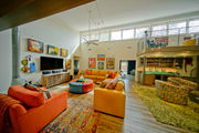 Cool Spaces: Converting to contemporary