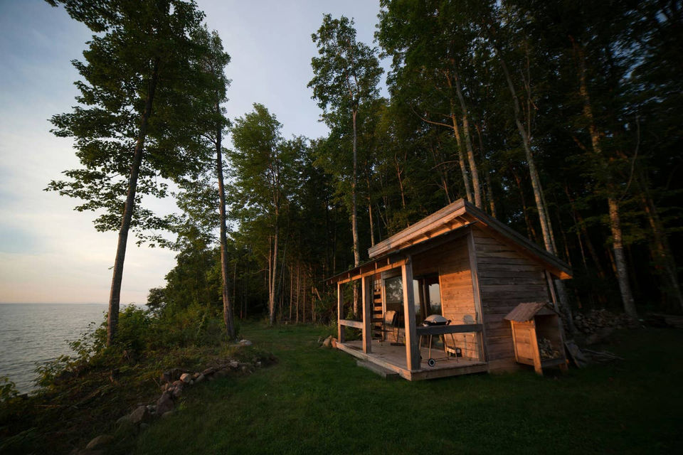 These Michigan AirBnBs are on everyone's wish lists