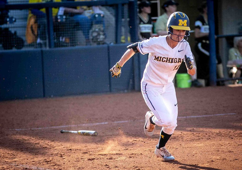 Michigan Softball Schedule 2019 7 things to know about No. 19 Michigan softball for 2019 season