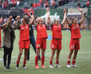Portland Thorns dominate list of 2018 National Women's Soccer League award nominees as fan voting opens