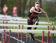 Behind the scenes with Division 4 No. 1 ranked Addison boys track team