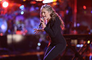 'The Voice' — Brynn Cartelli of Longmeadow readies for tonight's performance