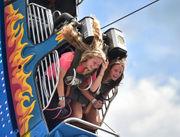 In photos: Oswego Harborfest 2018