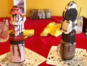 You have to see these extreme Michigan milkshakes to believe them