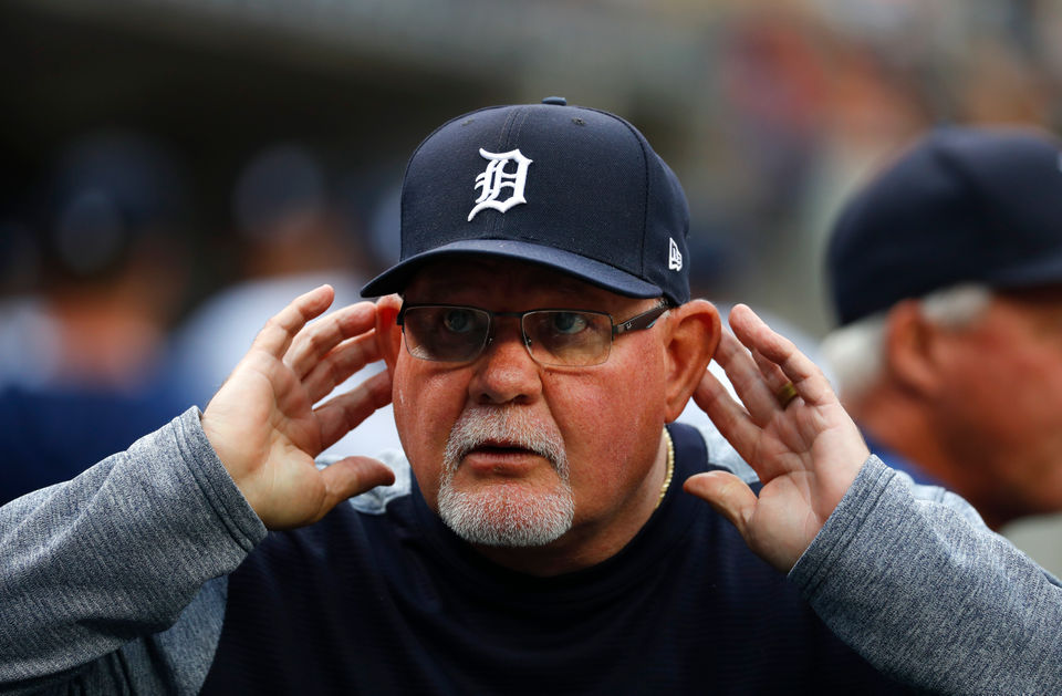 Grading the Detroit Tigers: F is not for fun on this mid-season report card