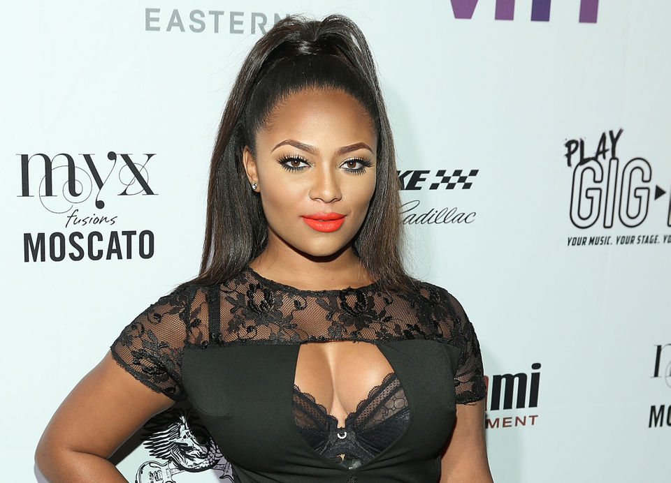 Image result for teairra mari