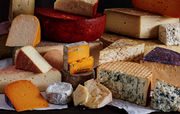 Go to Fete des Fromages, come home a cheese expert