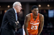Syracuse basketball's 2018-19 ACC schedule: Big games, key stretches (analysis)