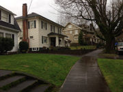 Laurelhurst historic district nomination clears key hurdle