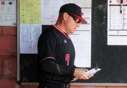 Rutgers baseball to hold golf fundraiser in October