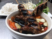 To honor Anthony Bourdain, Vietnamese café in Syracuse makes bun cha for one weekend