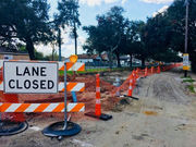 Contractor group slams Landrieu's roadwork progress in New Orleans; city punches back