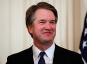 A look at Supreme Court nominee Brett Kavanaugh's notable opinions