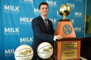 Future Spartan Foster Loyer of Clarkston is named 2018 Mr. Basketball