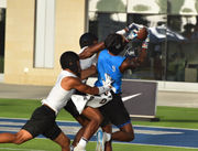 5 prospects who stood out at the Opening