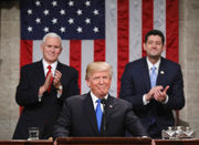 Read President Donald Trump's 1st State of the Union Address