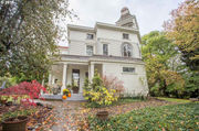 'HalloweenTown' witch house for sale in Eastmoreland