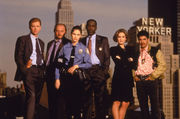 'NYPD Blue' revival; 'OITNB' ending; new music; more: Buzz