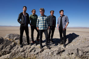 """'90s ROCK It's federally mandated that Collective Soul's 1994 post-grunge smash """"Shine"""" must be played on the radio every nine minutes. Come here the Atlanta band play the song in person, as well as other hits like """"The World I Know"""" and """"December.""""  Collective Soul, 8 p.m. Oct. 24, Von Braun Center, Mark C. Smith Concert Hall, 700 Monroe St., $22 - $62 (plus applicable service charges), ticketmaster.com"""