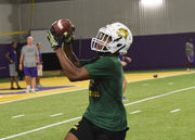 5 things to know from LSU's camp Thursday