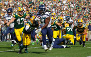 Eddie Lacy, Greg Robinson among remaining NFL free agents