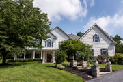 Spacious Cumberland County gentleman's farm estate: Cool Spaces