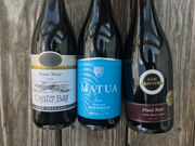 Wine Press: 3 outstanding New Zealand pinot noirs under $18